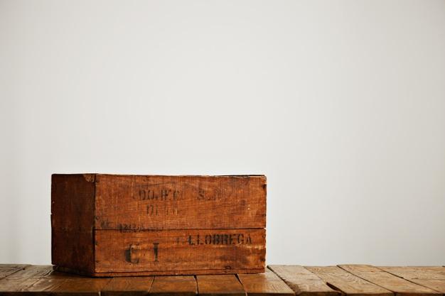 Dekoracyjne pudełki